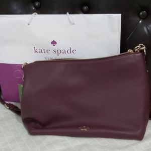 Kate spade bag new with tag